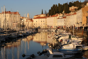 Piran (Slovenia) -photo 1